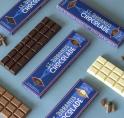 Speciale chocoladereep voor herstel Urbanuskerk